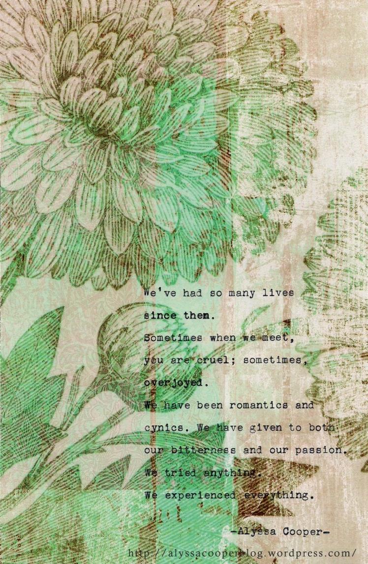 Lifetimes, page 11